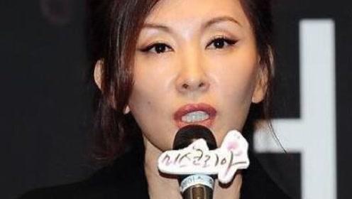是否为张紫妍自杀幕后黑手?李美淑受访显慌乱拒绝回答