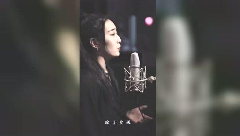 超喜欢听李雨婷这个版本的《我曾》,听着超有感觉!