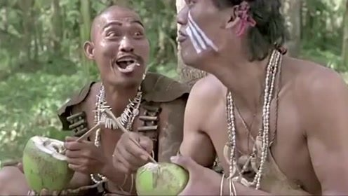 当地土著绑架中国美女,男子霸气上演英雄救美,土著瞬间傻眼了!