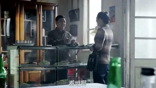 秦淮茹上小饭馆点菜,老板直呼不敢卖给她:傻柱吃了要上门骂我的