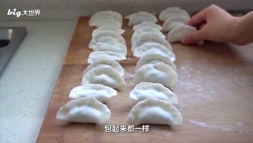 为什么过年要吃饺子,吃了这么多年饺子,你会包了吗?