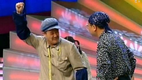 经典小品:赵本山红高粱模特队上线,看范师傅精彩指挥,笑料不断!