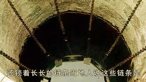 """不解!北京锁龙井真的锁住了一条""""龙""""?是真的吗?"""