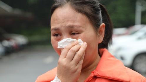 6岁男童小区被狗咬死亡,终审维持原判获赔78万,妈妈泣不成声