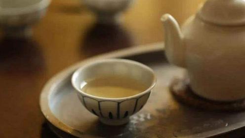 科普一下:长期喝茶的人,对身体会有什么影响?