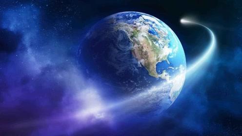 地球大气被偷了?人类并不知晓,科学家终于发现真相
