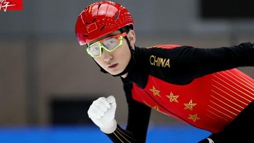 短道速滑冠军武大靖,在线传授砍价技巧,网友:过日子就服你!