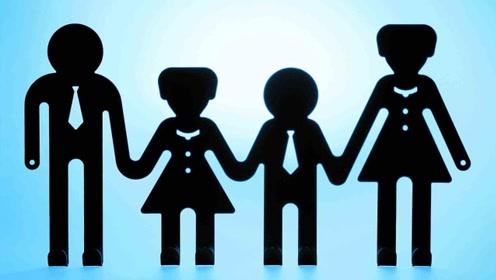 儿子智商大多遗传于妈妈,以后找老婆不能找太笨的?