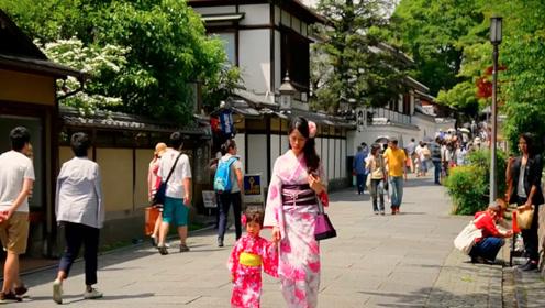 在发达国家日本,为什么看不到早餐店呢?如今可算明白了!