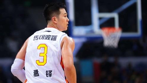 运气真好!他们是中国篮坛第一对冠军夫妻,双方未在总决赛上场!