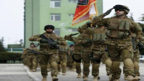 中东局势紧张!美国、俄罗斯、伊朗会开打吗?伊朗领袖却这样回应