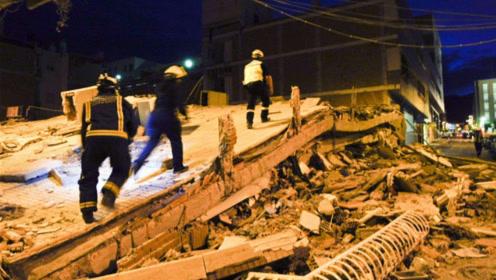 为什么地球上的地震,总在晚上发生?美国专家的解释让人心里一凉