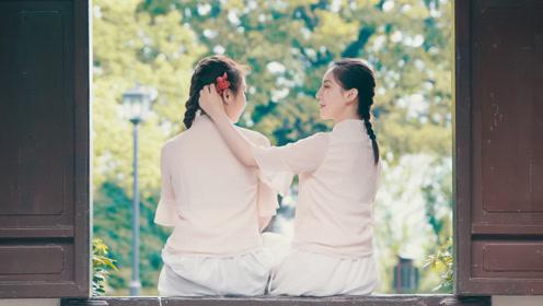 中国舞《木桥小谣》那个与你曾有约定的人,你还记得吗?