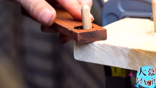 木头材质的一些手工冷知识,顺便做几个木质小饰品