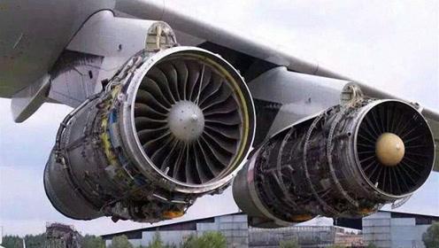 中国花7亿引进发动机,闲置时间长达15年,20多年才首飞成功