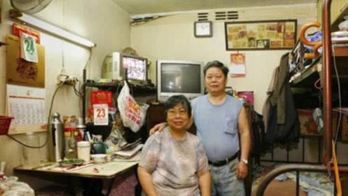 """为啥香港人宁愿3人挤1㎡的""""棺材房"""",也不愿来内地发展?"""