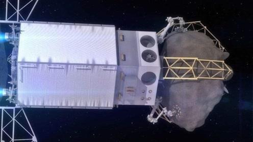 我国太空技术取得突破,卫星一发射就引起轰动,外媒:表示担忧!