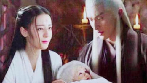 枕上书:凤九当妈,帝君看到儿子身上印记立马相认:是我的孩子