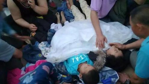 广西田林县5名小学生溺水死亡 如何培养孩子的安全意识