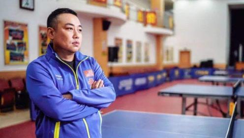 刘国梁绷不住了!世界冠军未证明就遭弃,国乒新贵或取代奥运资格