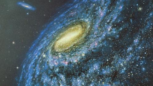 为什么无数恒星就单单围绕银河系的中心旋转,你知道答案吗?