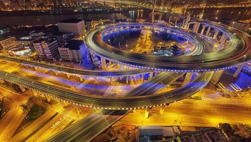 中国这座大桥,全长8346米耗资8.2亿,31年了还是这么美