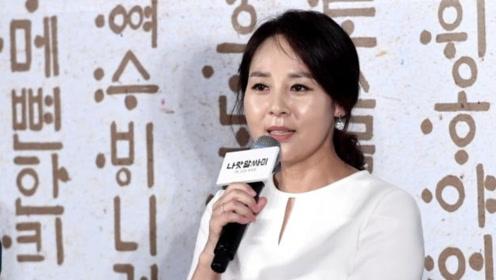 韩国知名女星全美善在酒店房间自杀 同事称曾一起聚餐并没有异常