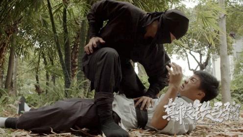 《真假铁马骝》剧情预告,三方势力争夺名册,精武门恐陷最大危机