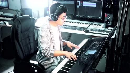 《少年之时》文武贝钢琴版