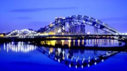 中国基建再次出击,帮英国建造理想大桥,厉害了我的国