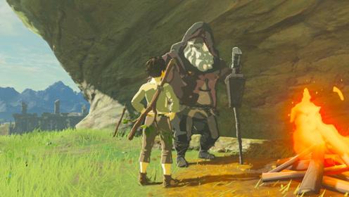 海贼王传说04:我见到一位老人,得知这里是一百年前陨灭的王国