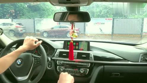 汽车视频,新手和驾车几年司机区别在哪,比较大还在这几点