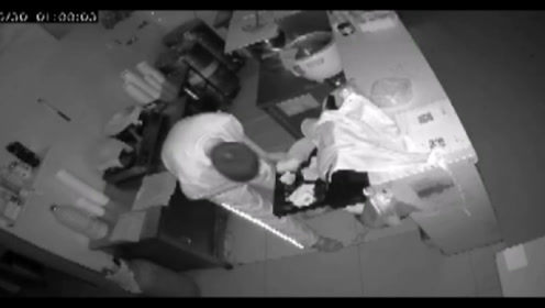 男子浑身是血自称遭抢劫,热心的哥帮忙报警,结局让人意外