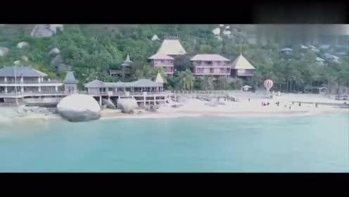 带着无人机去旅行之,中国的夏威夷海南三亚