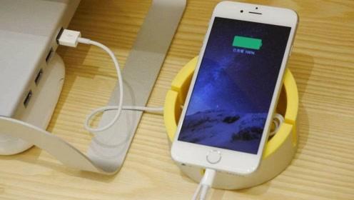 手机充电时,剩余多少电量充最好?注意几点技巧,多用几年没问题
