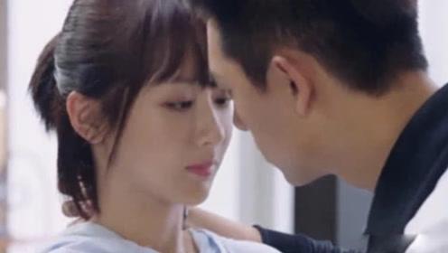 亲爱的热爱的:佟年醉醺醺的抱着韩商言告白,韩商言情不自禁吻她