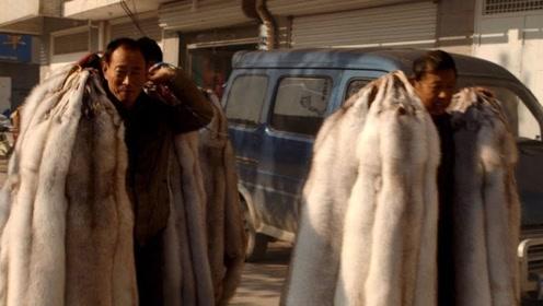 为什么东北貂皮大衣销量越来越低?是因为过时了吗?答案让人意外