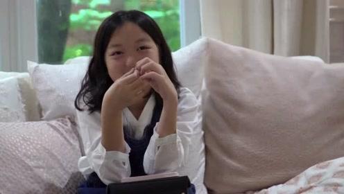 面对炫富质疑,李嫣回应五字尽显高情商,网友:不愧是王菲的女儿