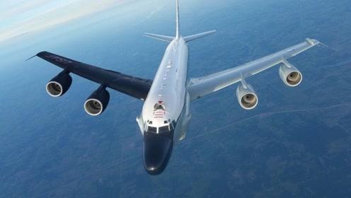 伊朗危险了吗?美军在伊朗附近新增战略级武器,专门探测弹道导弹