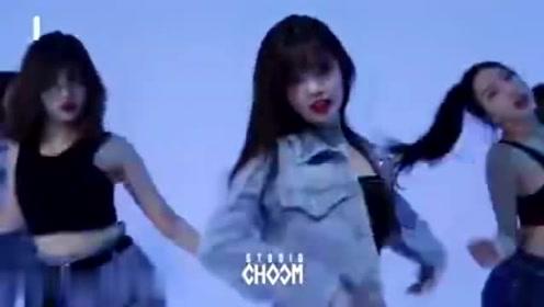 这个舞蹈视频要火了,小姐姐的舞蹈,有没有感染到你!