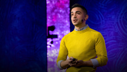 TED:跨性别是新鲜事吗?6分钟讲述一部跨性别者的历史