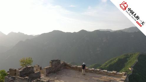 跟历史专家爬最险箭扣长城,揭秘它500年屹立不倒的独特技艺