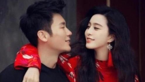 李晨分手后公开亮相开怀大笑 网友:他们分手后如此洒脱