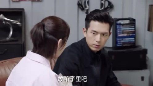 《亲爱的热爱的》杨紫问李现为啥不联系她,看李现如何回复?