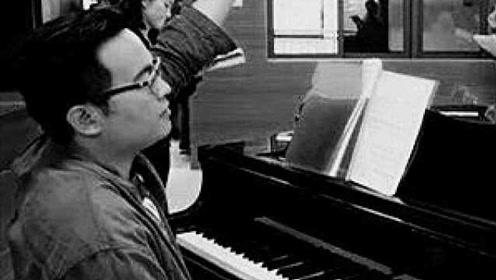 带火厦门六中合唱团的老师走了,年仅28岁