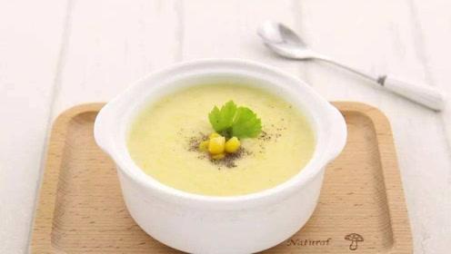 这款汤适合给宝宝添加辅食,促进肠胃蠕动,帮助消化,增强抵抗力