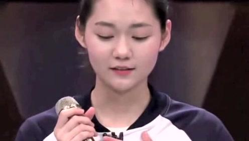 """段奥娟终于瘦成小仙女,穿上""""泫雅裙""""潮到飞起,直角肩太抢镜!"""