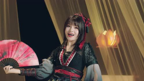 【SING女团】电子国风主打曲《千盏》正式版MV