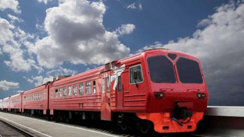 中国最贵火车,坐6天才能到终点,票价6000元却还是一票难求
