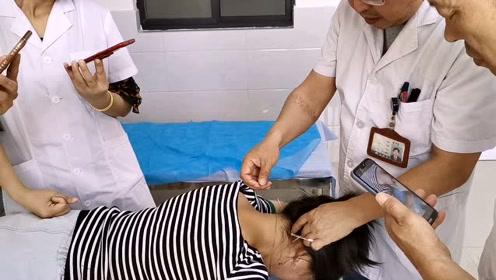 眩晕怎么办,颈性眩晕怎么办,医生教何用针灸法治你如疗颈性眩晕